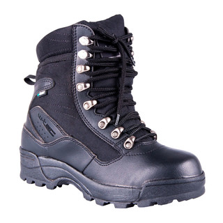 Outdoor and Moto Boots W-TEC Viper WP - Black