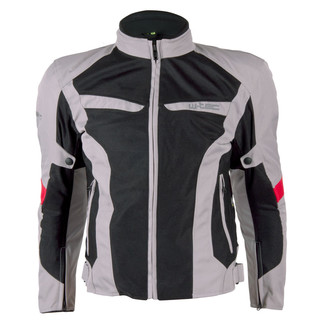 Men's Moto Jacket W-TEC Ventex