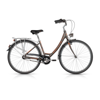 "Women's Urban Bike KELLYS AVENUE 20 28"" – 2017"