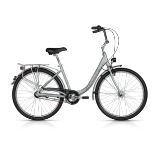 "Women's Urban Bike KELLYS AVENUE 30 26"" – 2017"