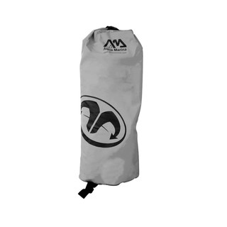 Waterproof Carry Bag Aqua Marina Dry Bag 25l - Grey