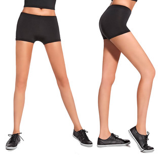 Woman's sports shorts BAS BLACK Forcefit 30