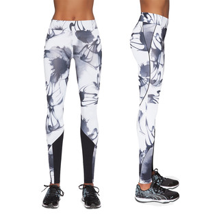 Women's Sports Leggings BAS BLEU Calypso