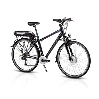Men's Trekking E-Bike 4EVER Bluelife