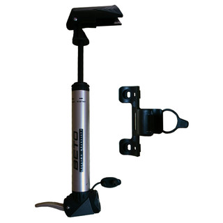 Cycling pump Beto Teleskop