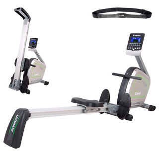 Rowing machine inSPORTline inCondi RW60