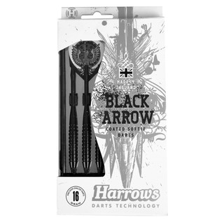 Darts Harrows Black Arrow