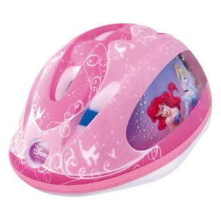 Bike Helmet 3D Disney Princess