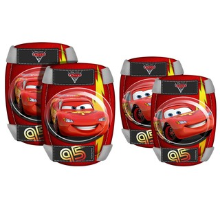 Children's Protector Set Disney Cars