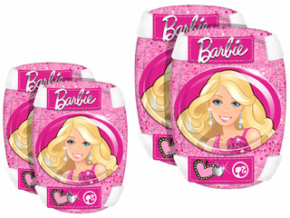 Barbie Kit - Set of Pads For Children