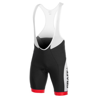 Men's bike shorts Craft AB logo Bib