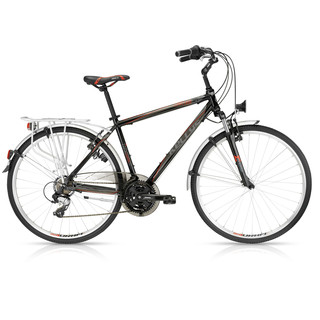 "Men's Trekking Bike KELLYS CARTER 30 28"" – 2016"