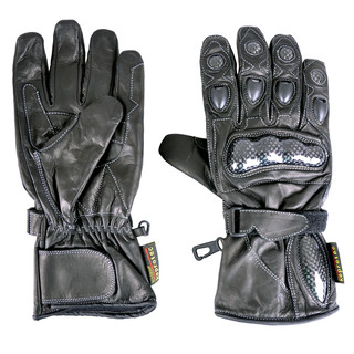 ROLEFF Motorcycle Gloves Hannover