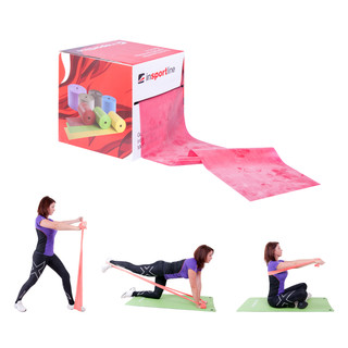 Resistance Band inSPORTline Morpo Roll 45 Medium (by the metre)