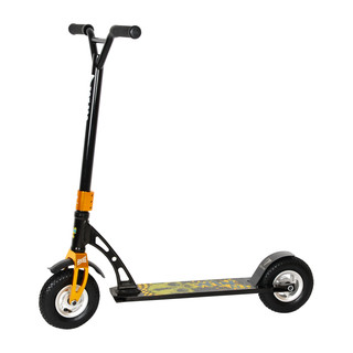 Dirt scooter Fox Pro DS-03 - Gold