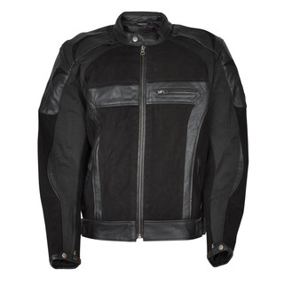 Men's moto jacket W-TEC Combat