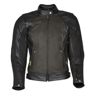 Woman moto jacket W-TEC Dora