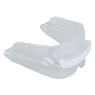 SPARTAN Double Mouthguard