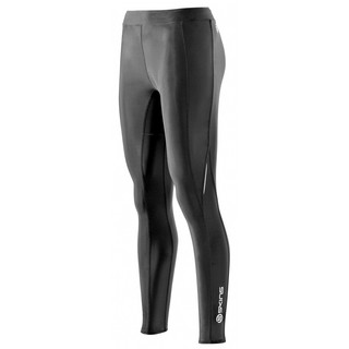 A200 Woman's Compression Long Tights - Black