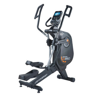 Elliptical Trainer inSPORTline inCondi ET800i