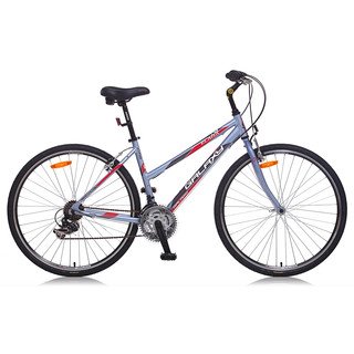 Lady's cross bike GALAXY Elara 2013