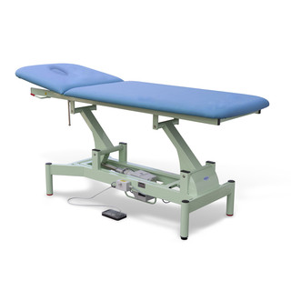 Examination Bed Rousek GE2 - Blue
