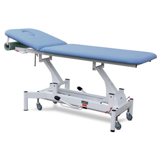 Examination Bed Rousek GH2 - Blue