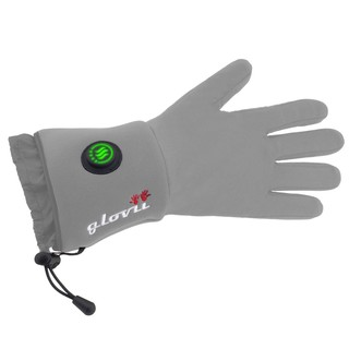 Universal Heated Gloves Glovii GL - White