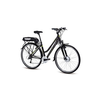 Women's Trekking E-Bike 4EVER Greenlife