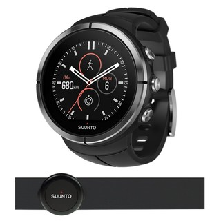 Sports Watch SUUNTO Spartan Ultra Black HR
