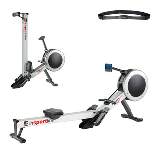 Rowing Machine inSPORTline River