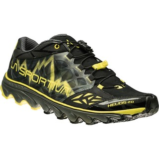 Men's Running Shoes La Sportiva Helios 2.0 - Black/Butter