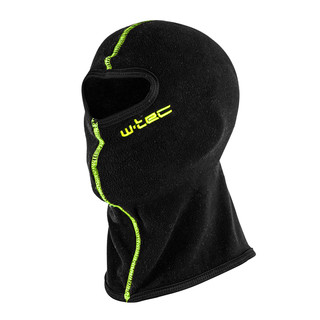 Thermo Junior Balaclava W-TEC Headwarmer Junior - Black