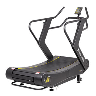 Motorless Treadmill inSPORTline Air-Run