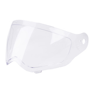 Replacement Visor for W-TEC V331 Helmet - Clear - Clear