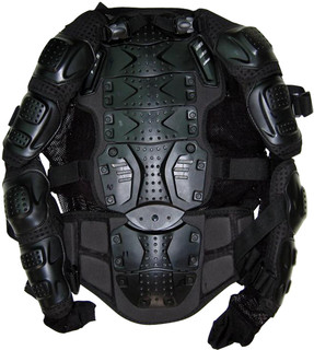 WORKER YD-0162 Body Protector