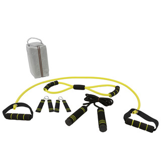Fitness Set Laubr 4in1
