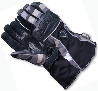 WORKER Hunter 15 motorcycle gloves