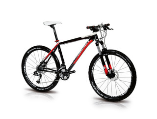 Mountain bike 4EVER INTTRA Disc