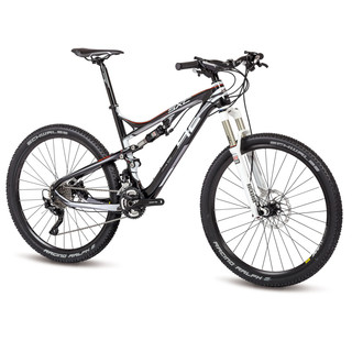 Full Suspension Bike 4EVER Virus SXC2 - 2015