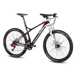 "Mountain bike 4EVER Virus XC 2 27,5"" - 2015 - black-white"