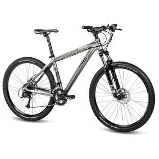 "Mountain Bike 4EVER Fever Disc 27,5"" - 2015 - Titan-Black"