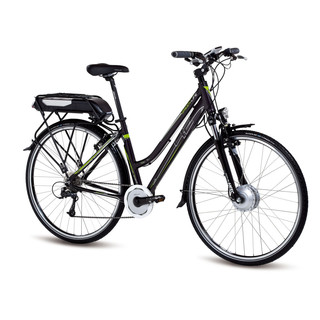 Electric Bike 4EVER Greenlife - model 2015