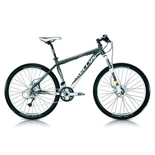Mountain bike KELLYS MAGIC 2012 - Titanium Grey