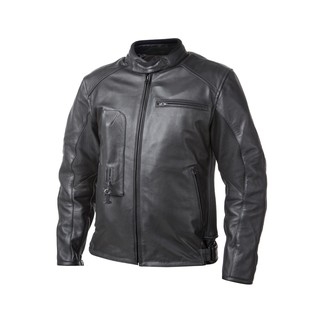 Airbag Jacket Helite Roadster - Black