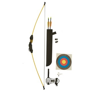 Archery Set Yate with Accessories