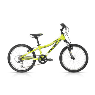 "Children's Bike KELLYS LUMI 50 20"" – 2016 - Lime"
