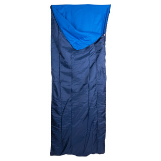 Sleeping Bag Perfect Mikrus - Blue