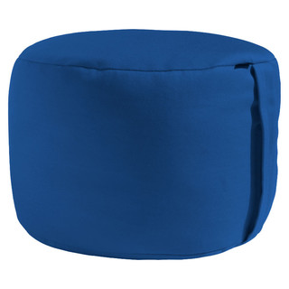 Travel Meditational Cushion ZAFU - Blue
