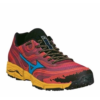 Men´s Trail Shoes Mizuno Wave Kazan